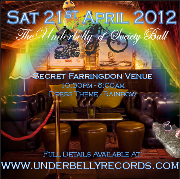 underbelly ball april
